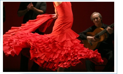 Flamenco-static