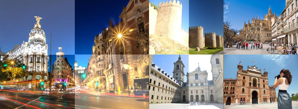 Madrid – Custom Tours