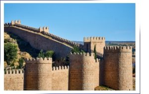 avila and segovia small.static photo