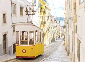 Lisbon City Tour