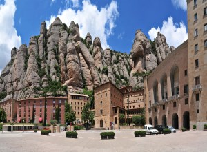 Montserrat/Cava