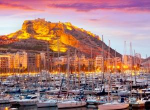 Alicante Shore Excursion