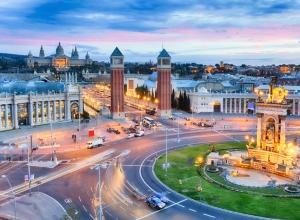 Barcelona Shore Excursions
