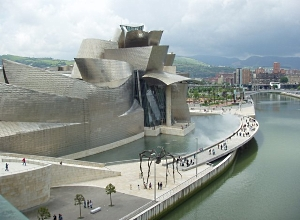 Bilbao Shore Excursion